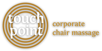 Touchpoint Corporate Chair Massage Logo